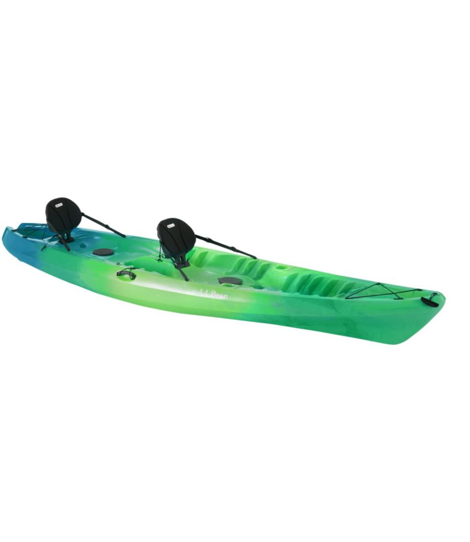 Cascadia Tandem Sit-On-Top Kayak