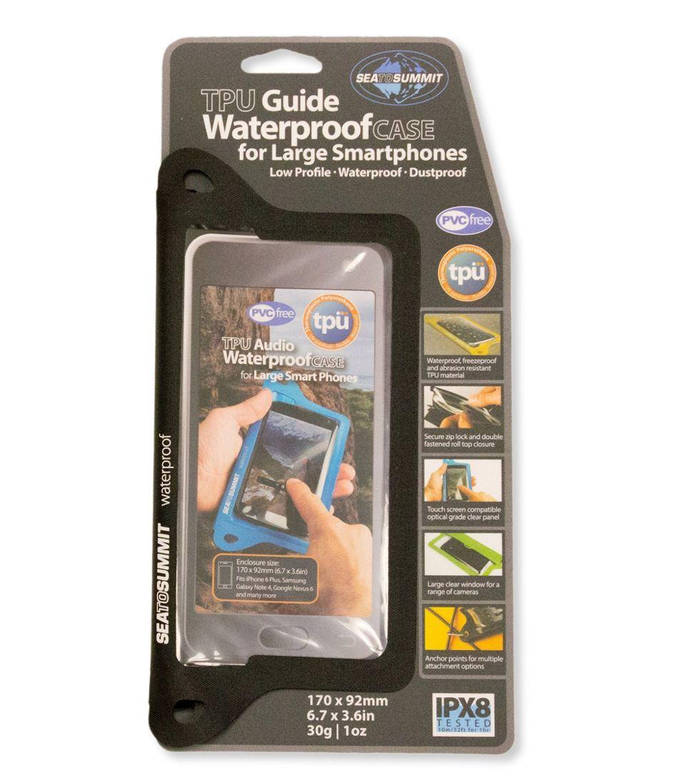 Sea To Summit TPU Waterproof Case for Large Smartphones