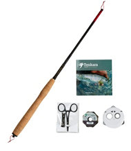 Tenkara USA Sato Fly-Rod Kit