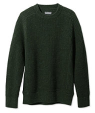 Signature Penobscot Sweater, Crewneck