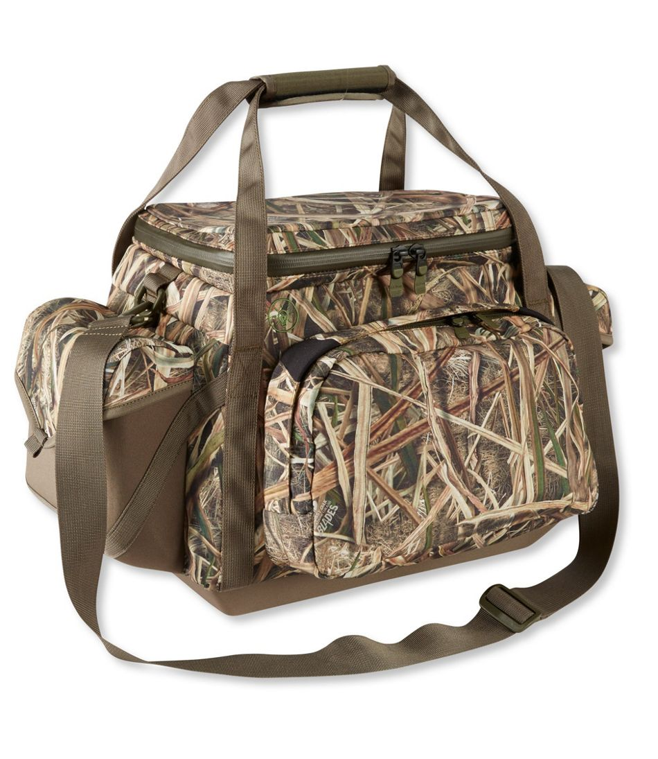 L Bean Waterfowl Blind Bag