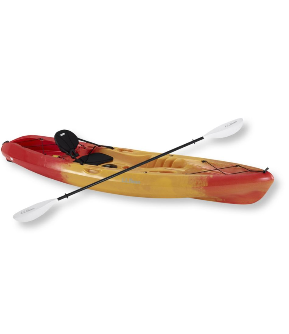 Cascadia 11.5 Sit-On-Top Kayak Package
