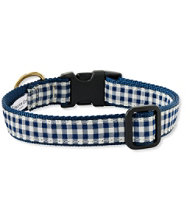 Novelty Ribbon Dog Collar