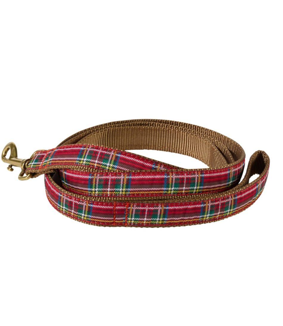 Novelty Ribbon Dog Leash
