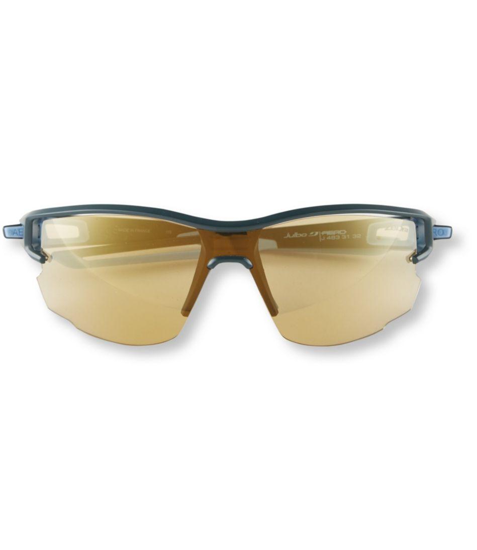 Julbo Aero Zebra Photochromic Sunglasses