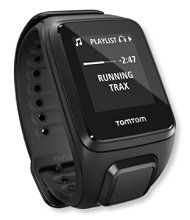 TomTom Spark Music Large