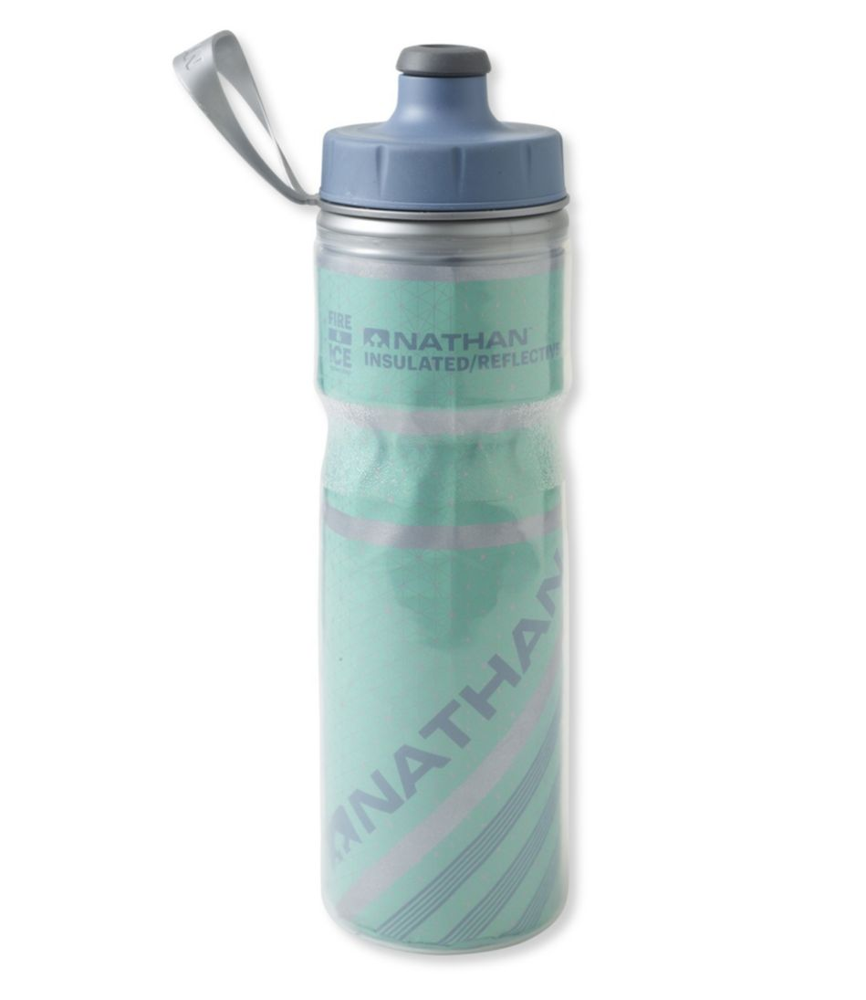 Nathan Fire and Ice Bike Bottle