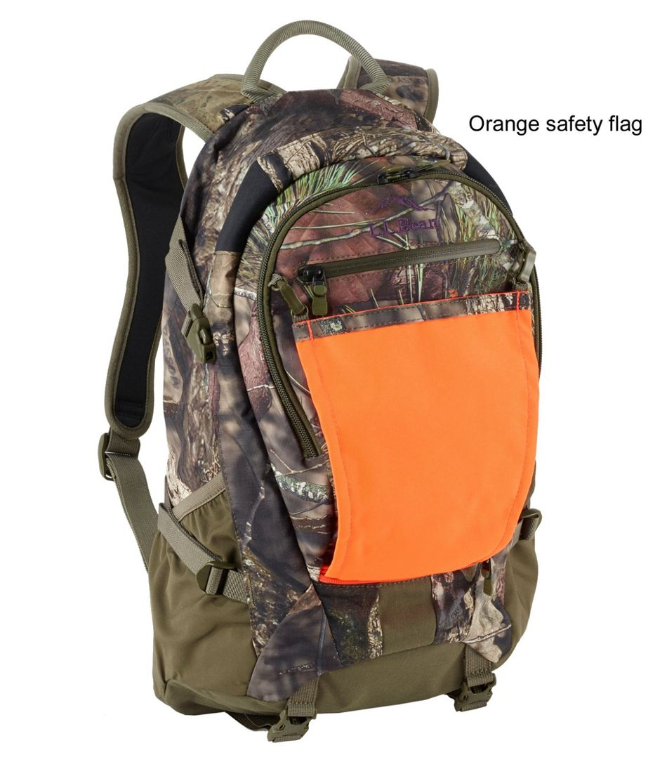 Women's Technical Big Game Hunting Pack