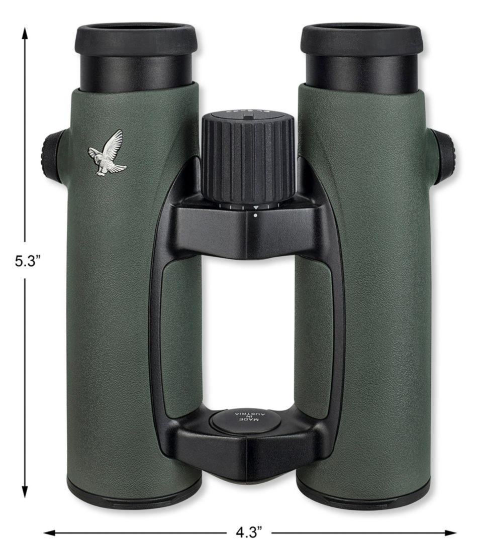 Swarovski EL Binoculars, 10x32