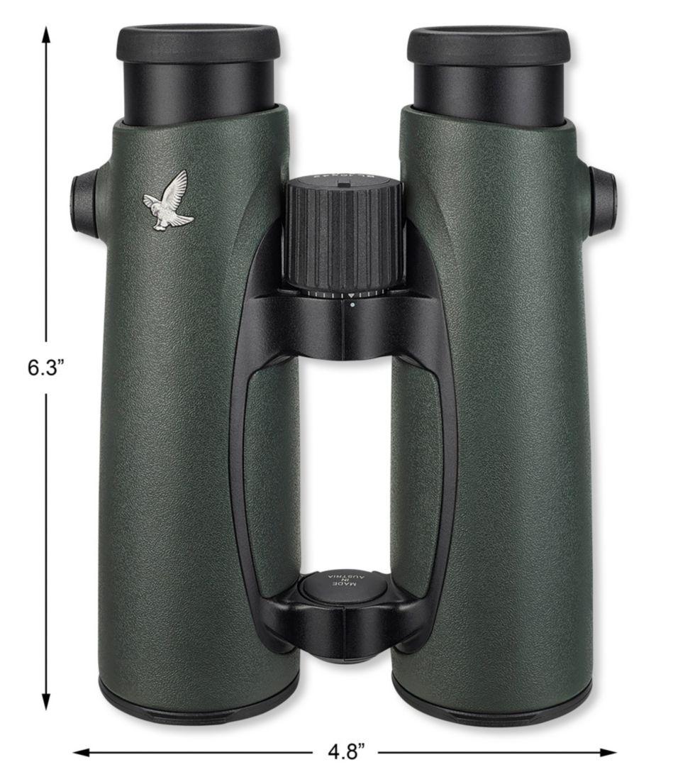 Swarovski Binocular El 8.5x42