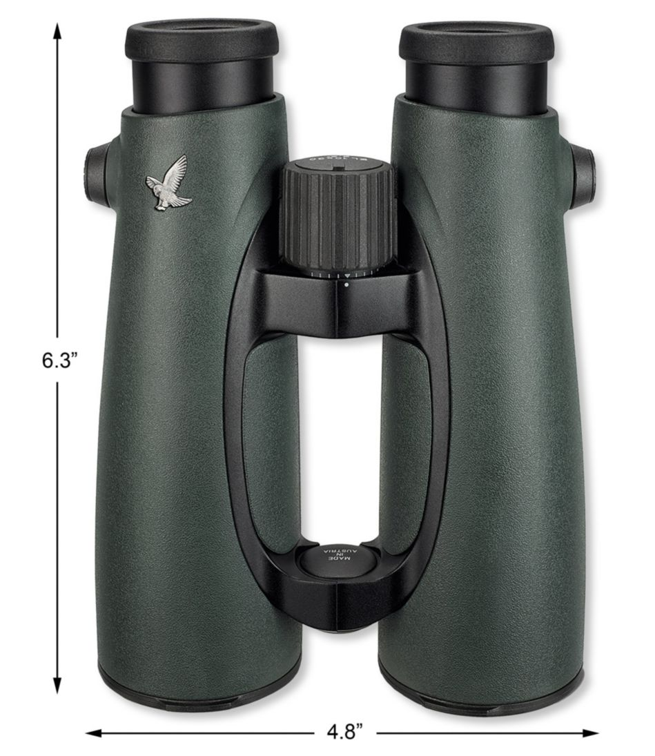 Swarovski Binocular EL 10x42