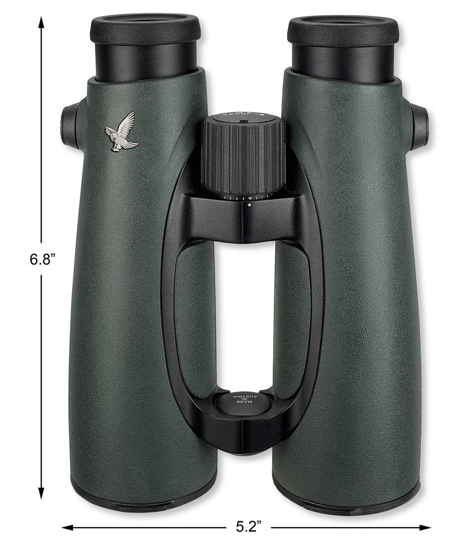 Swarovski Binocular EL 10x50