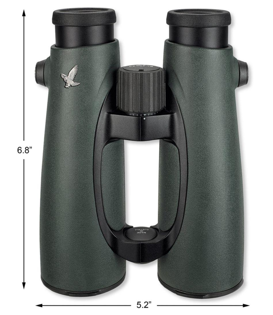 Swarovski Binocular EL 12x50