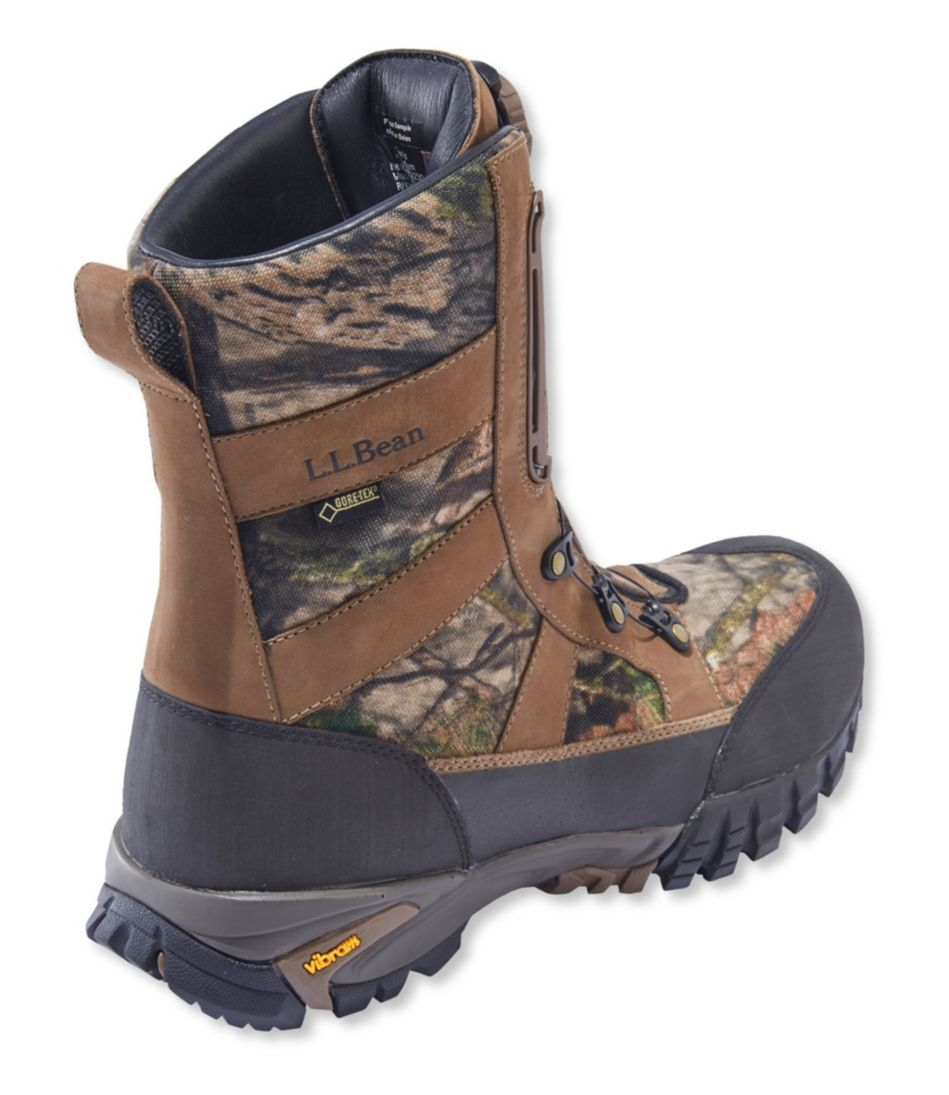 Men's Big Game Gore-Tex Pro Hunting Boots with PrimaLoft