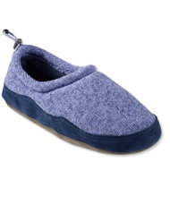 Sweater Fleece Slippers