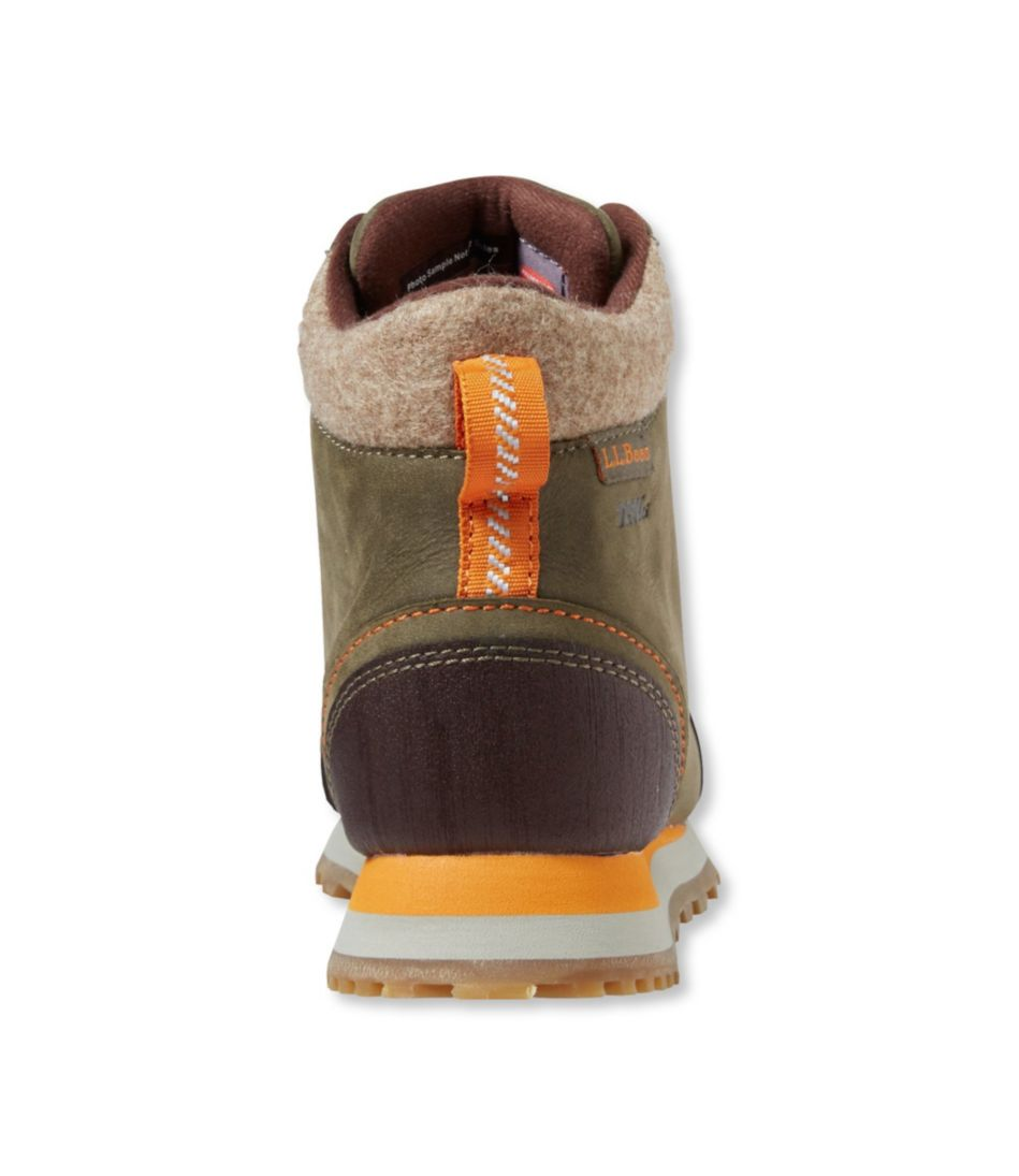 Kids' Snow Sneakers