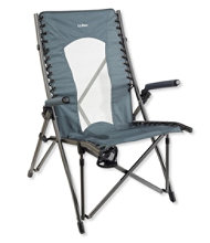 L.L.Bean High Back Camp Chair