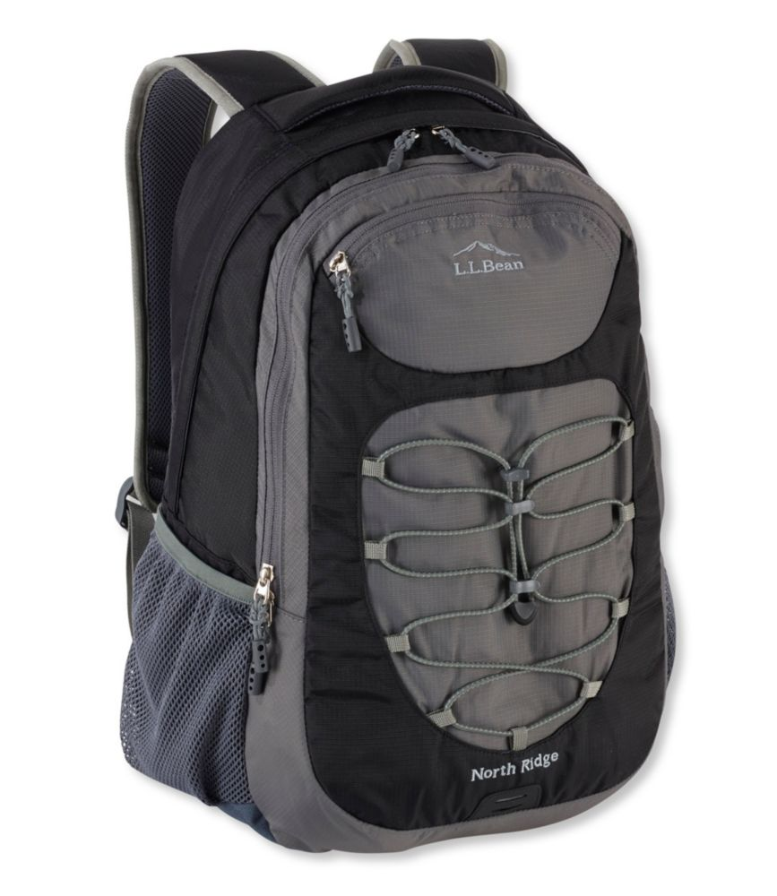 L.L.Bean North Ridge III Backpack