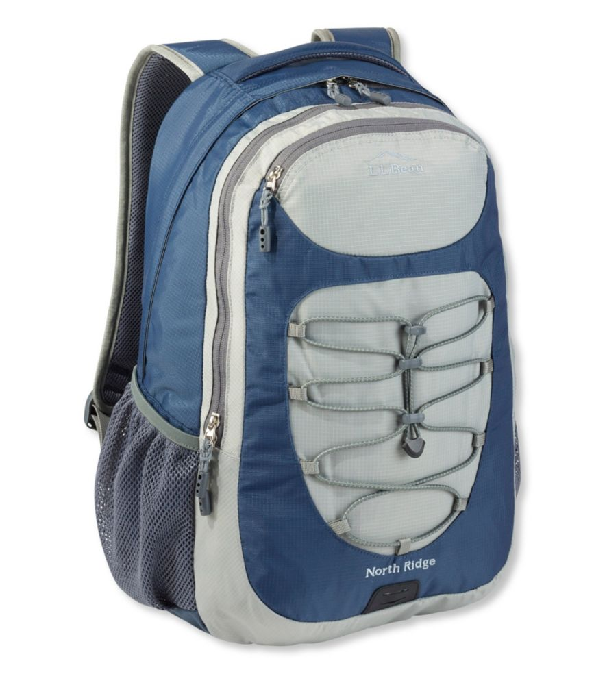 L.L.Bean North Ridge III Backpack