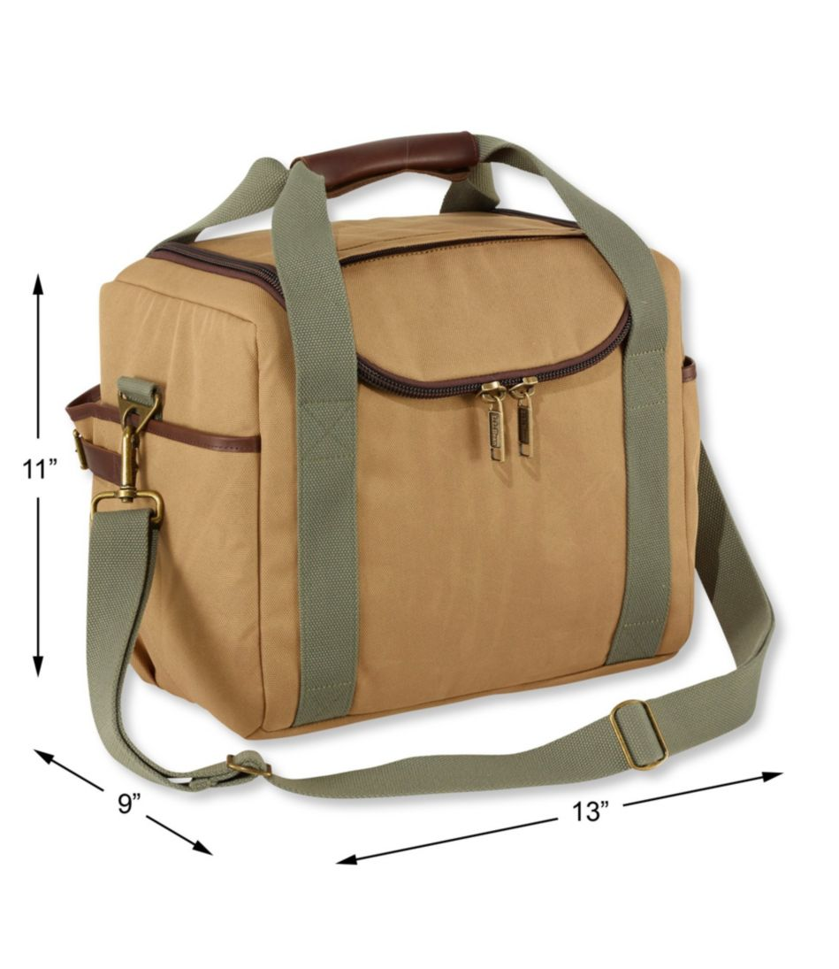 Heritage Softpack Cooler Picnic