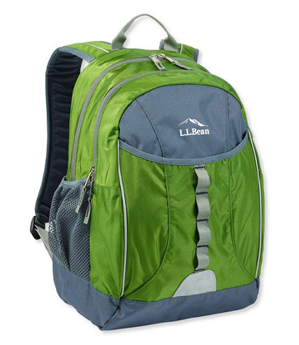 Kids' Ages 4-7 Backpacks | Free Shipping at L.L.Bean