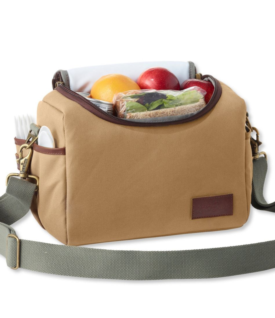 Heritage Softpack Cooler, Personal