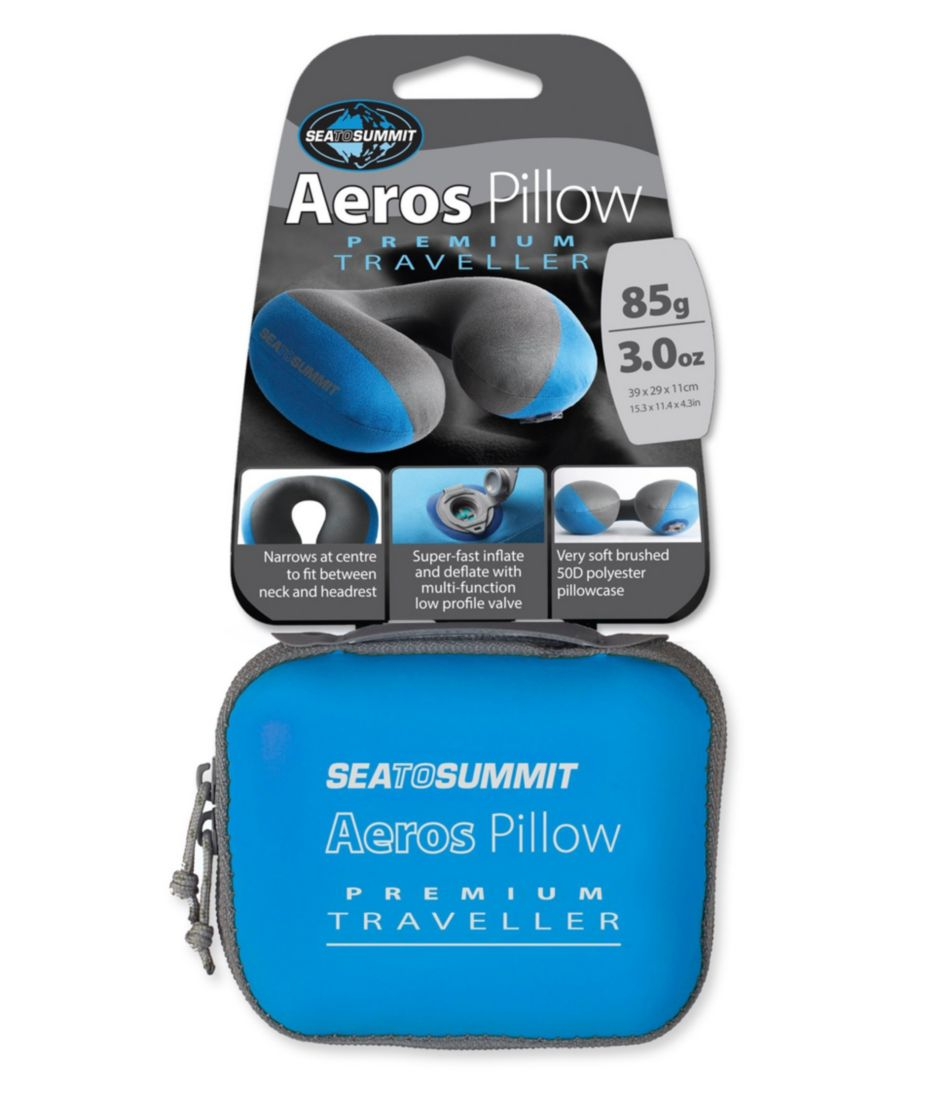 Sea to Summit Aeros Premium Traveler Pillow