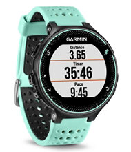 Garmin Forerunner 235 GPS Running Watch with Heart Rate