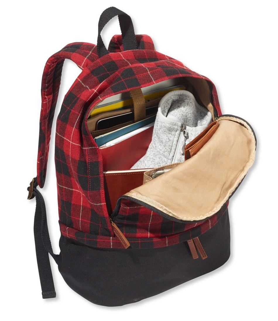 5981677c8562 L.L.Bean Teardrop Backpack