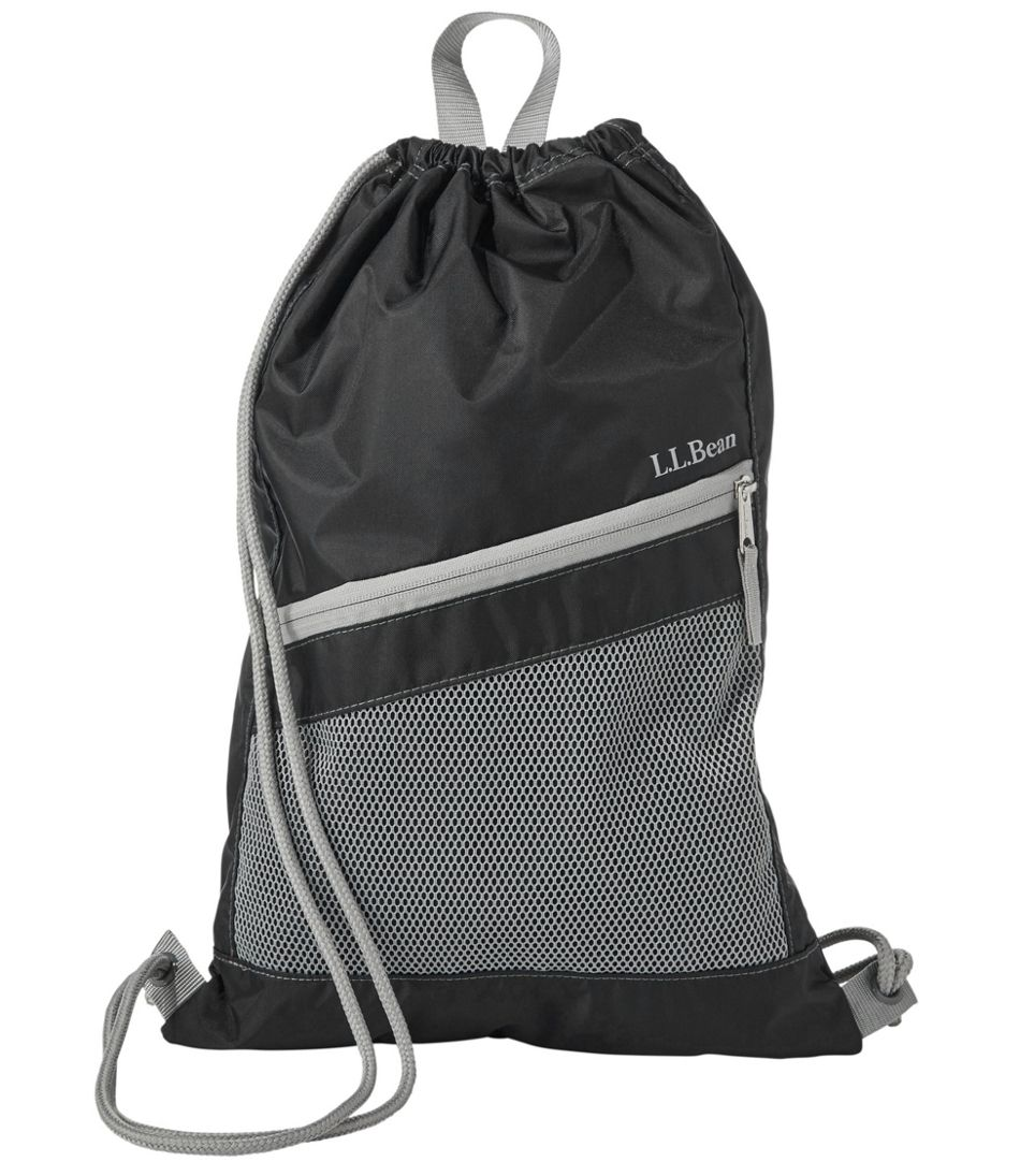 Drawstring Cinch Pack
