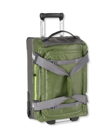 Adventure Pro Rolling Duffle, Medium