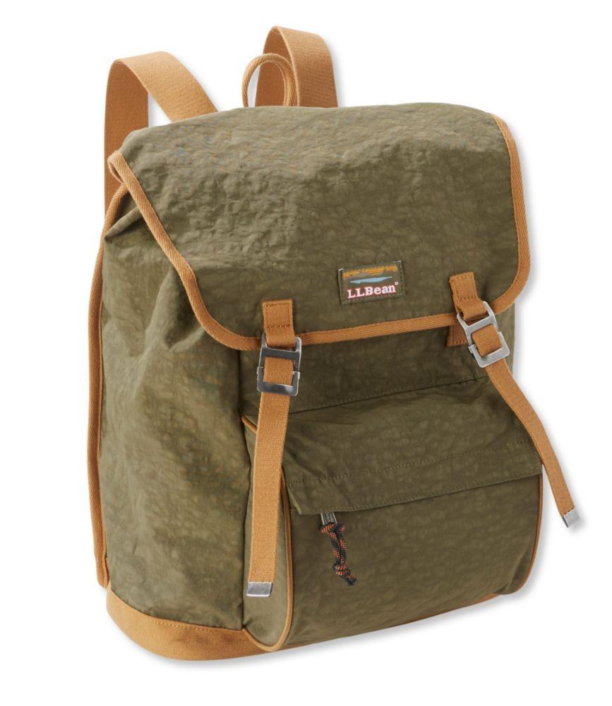 L.L.Bean Vintage Rucksack