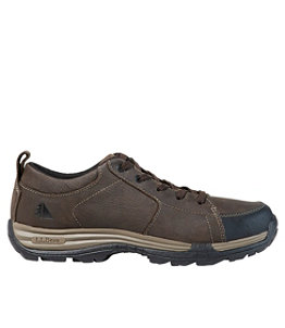 Men's Traverse Trail Shoes, Leather