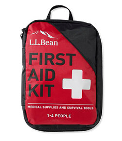 L.L.Bean First Aid Kit