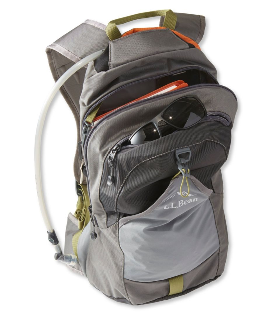 Men's Cistern Hydration Pack