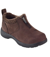 Bethel Waterproof Mocs