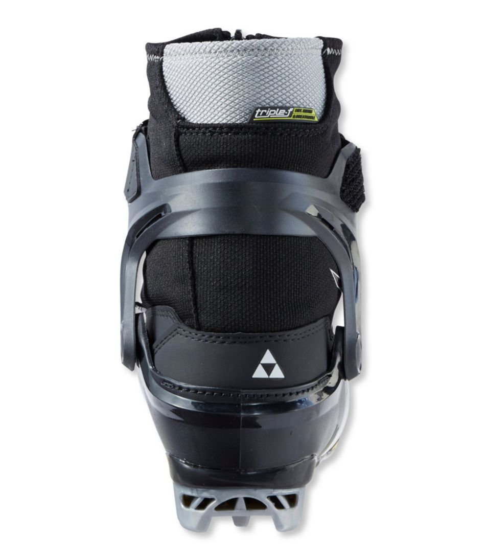 Fischer XC Control Nordic Ski Boots
