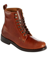 Signature Hawthorne Lace-Up Boots
