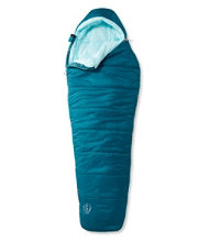 Women's Adventure Sleeping Bag, 25F Mummy