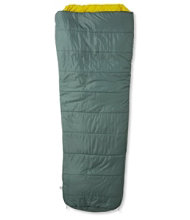 Adventure Sleeping Bag, Rectangular, 30°