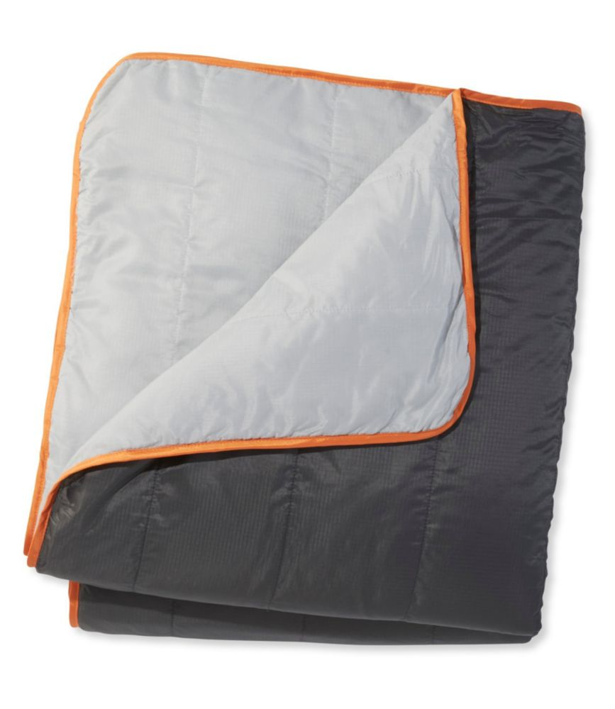 photo: L.L.Bean 3-In-1 Camp Quilt