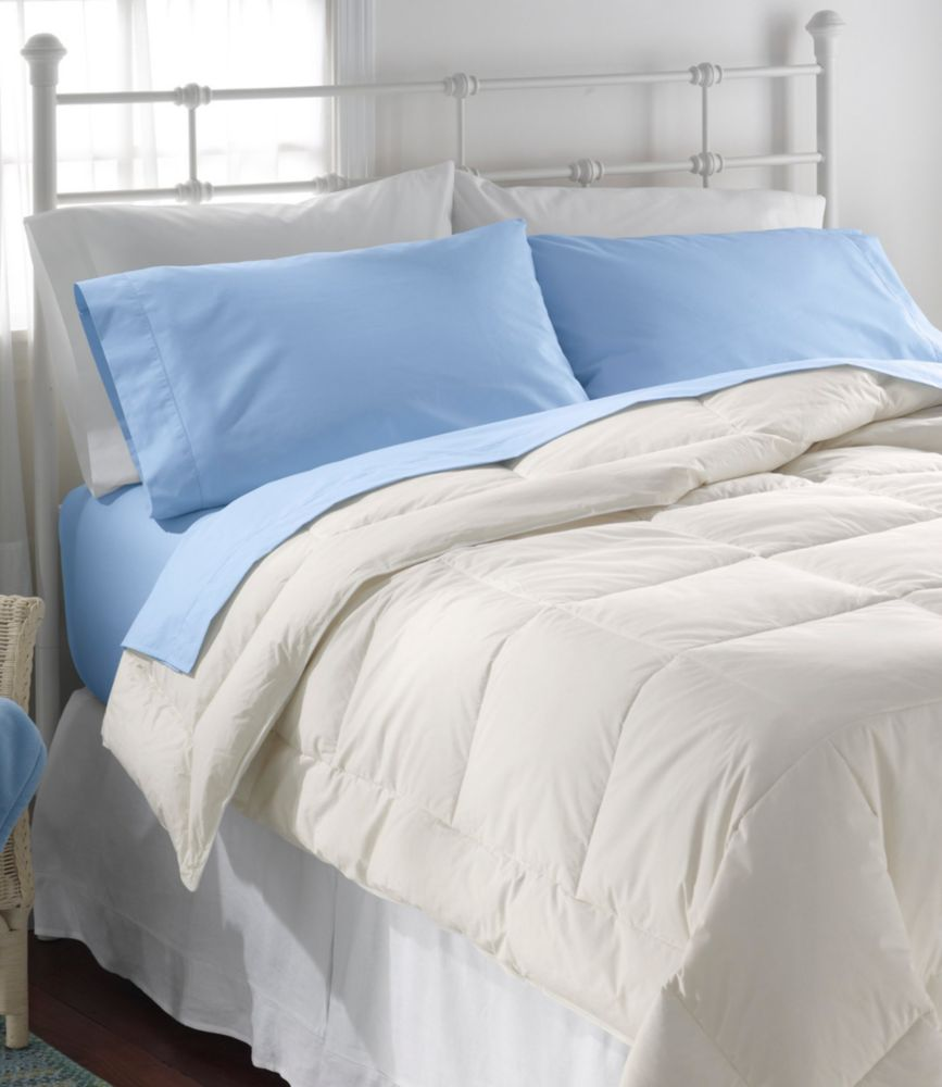 280 Thread Count Pima Cotton Percale Sheet Set
