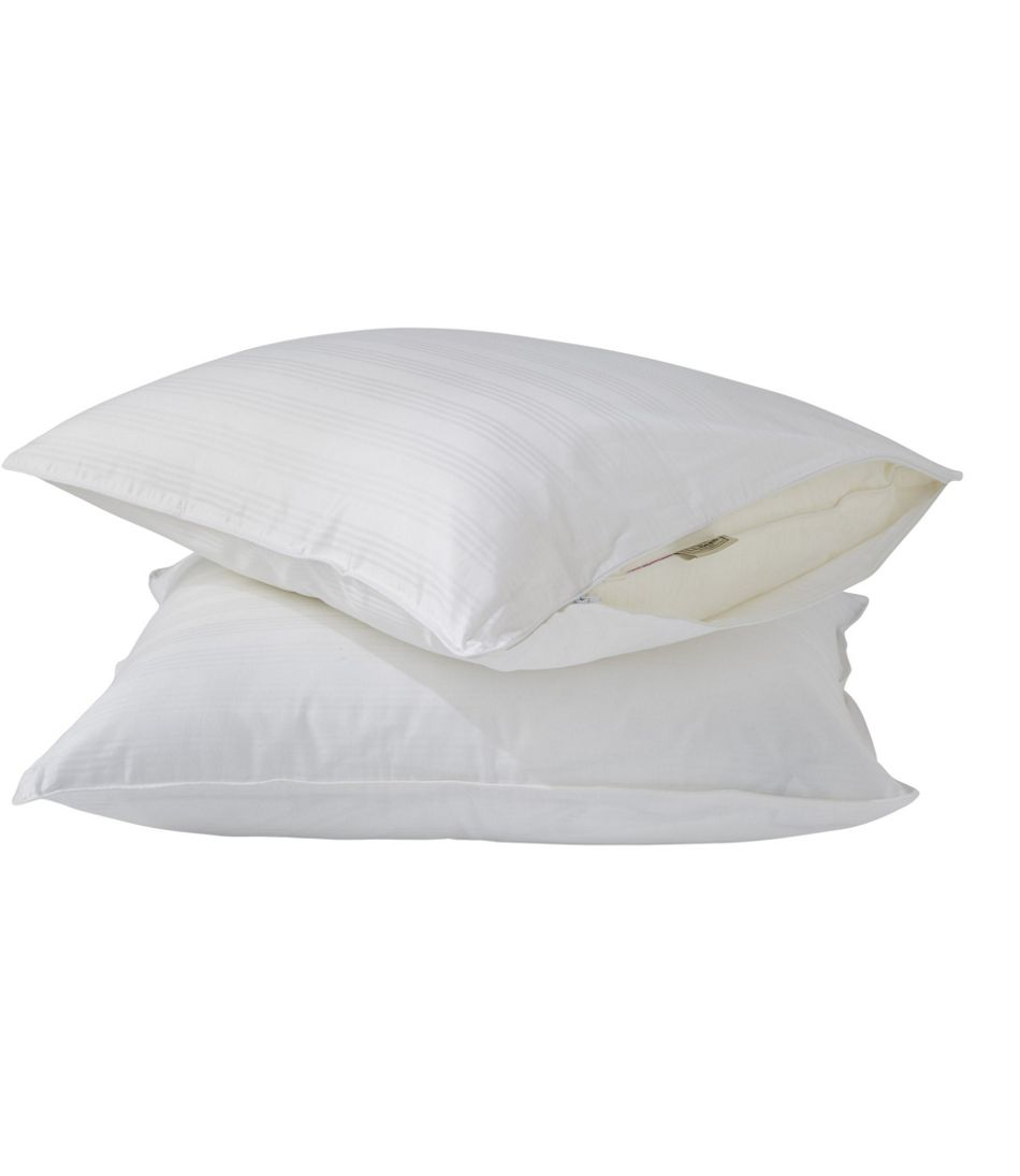 Pillow Protector, Set of Two