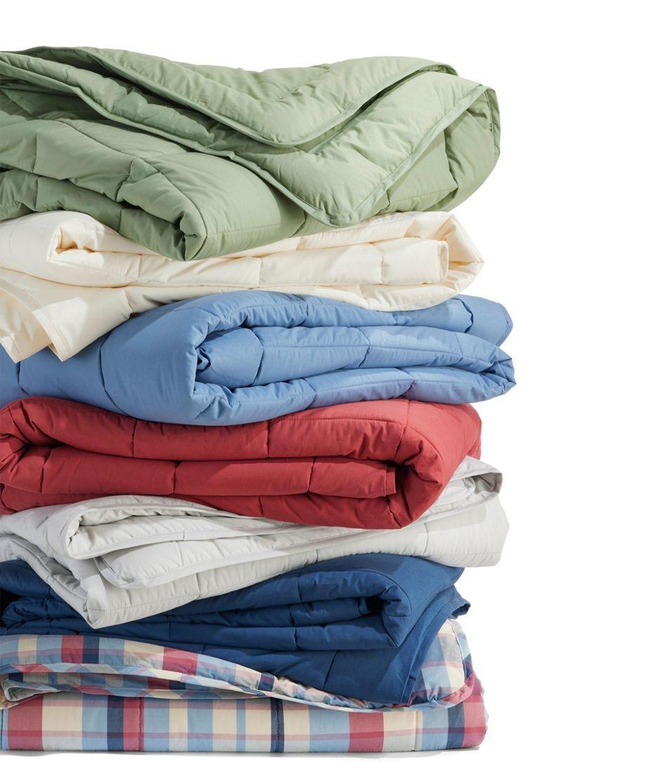 Ultrasoft Cotton Comforter