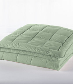 Ultrasoft Cotton Comforter