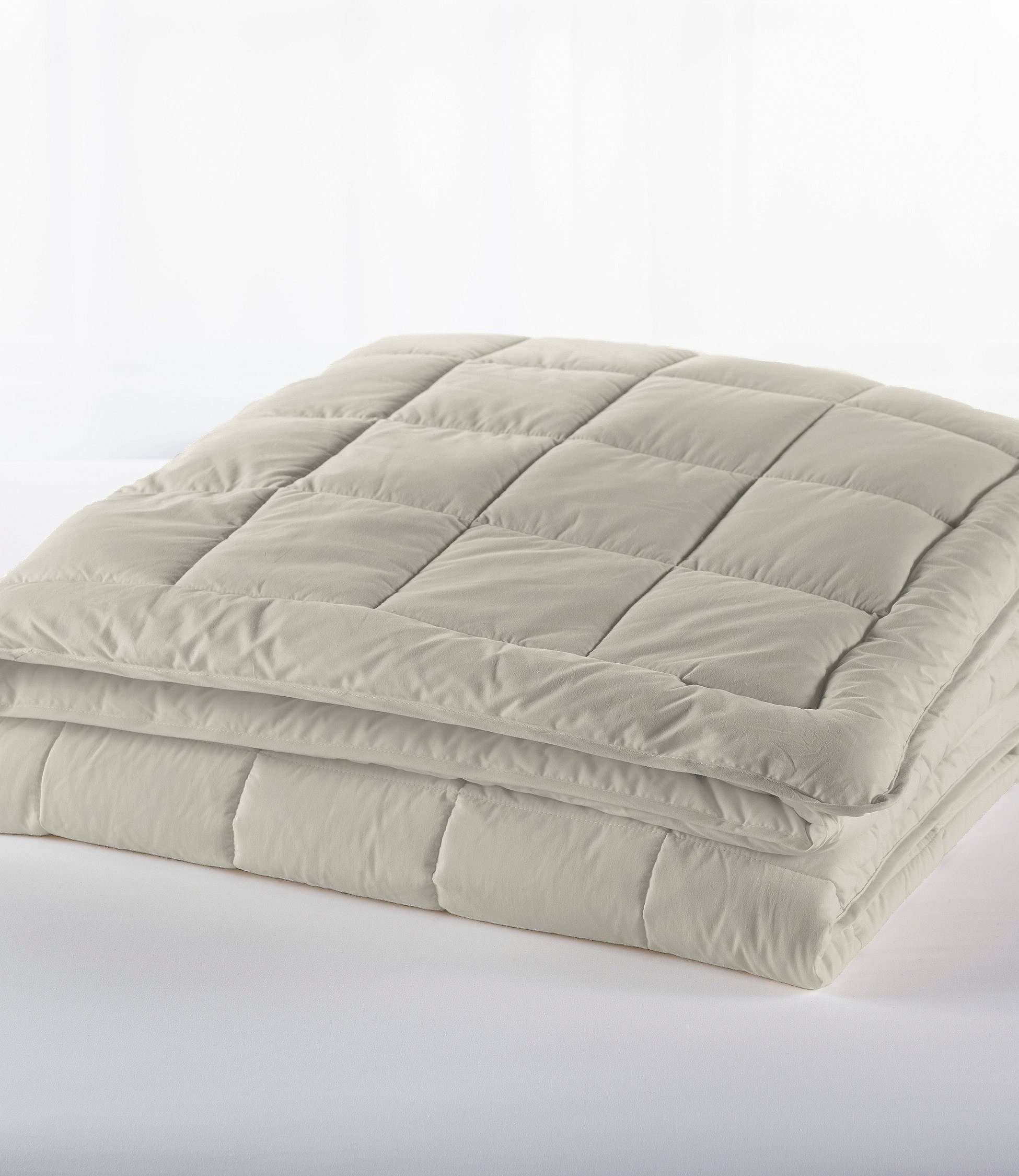 Ultrasoft Cotton Comforter | Free Shipping at L.L.Bean