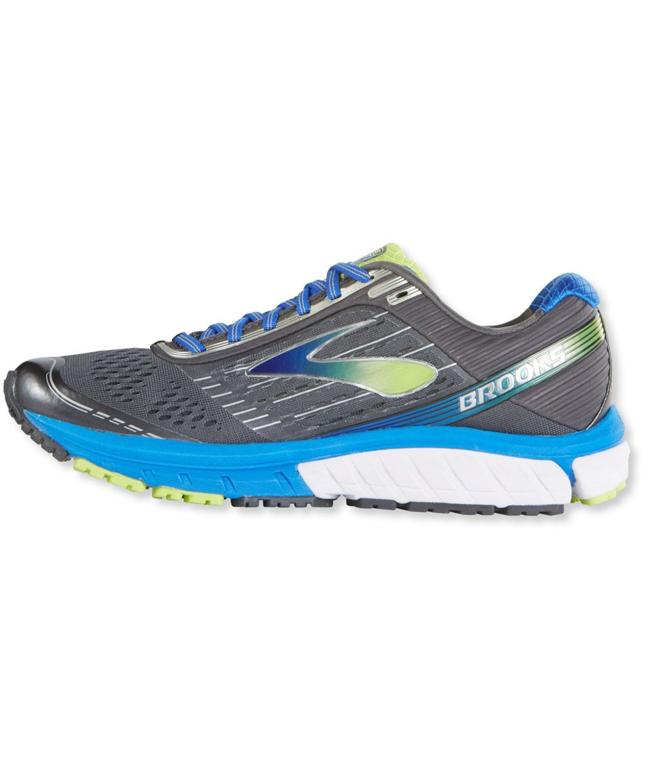 a31d189998a56 Men s Brooks Ghost 9 Running Shoes