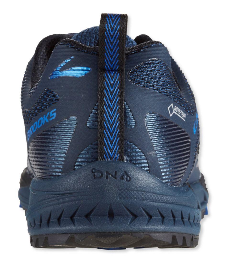 Men's Brooks Gore-Tex Cascadia 11 Trail Running Shoes