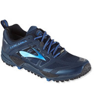Men's Brooks Gore-Tex Cascadia 11 Trail Running Shoes