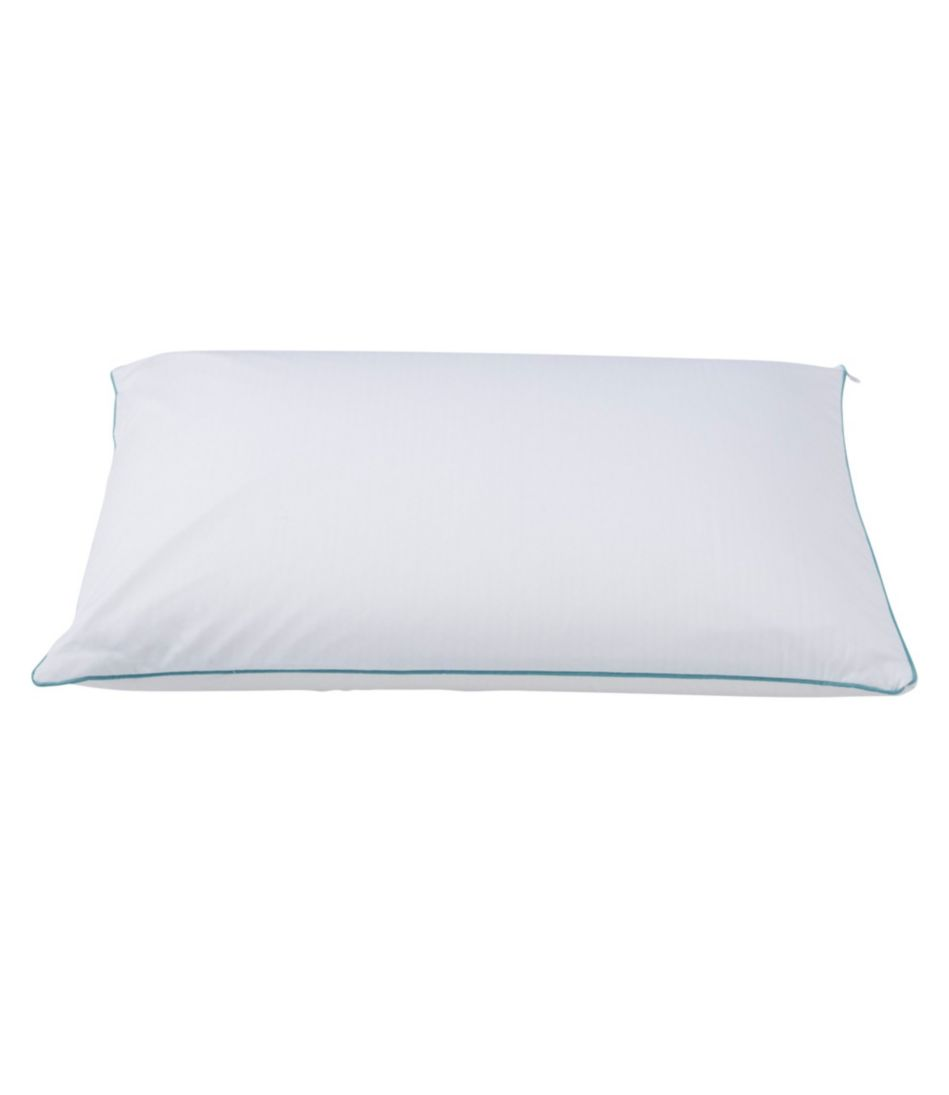 Serene Foam Pillow